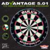 VP Advantage 501 V3