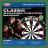 68229 Bulls Classic Dartboard Package