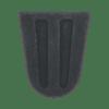 69987 Triangle Pointholder Black