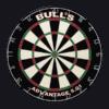 Bulls Advantage 501 Dartboard