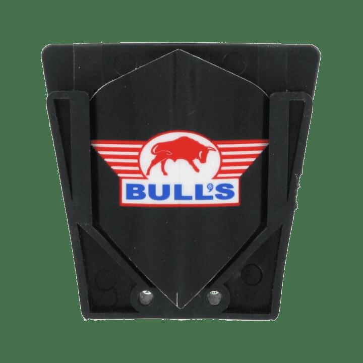 Bull's Referee Tool Waterpas Achterkant met Flights