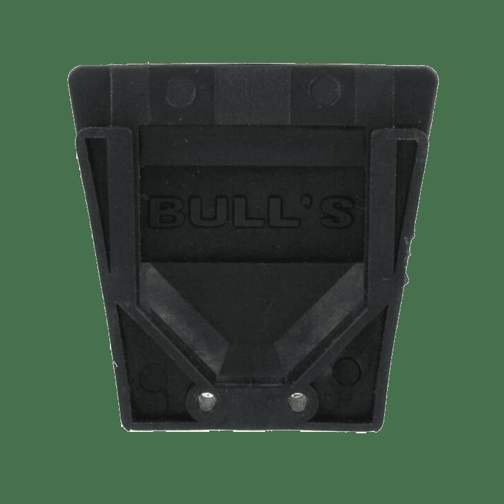 Bull's Referee Tool Waterpas Achterkant