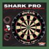 Bull's Shark Pro Dartboard Front Package