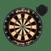Bull's Shark Pro Dartboard incl. bracket