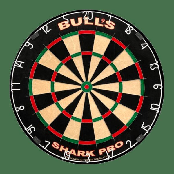 Bull's Shark Pro Dartboard