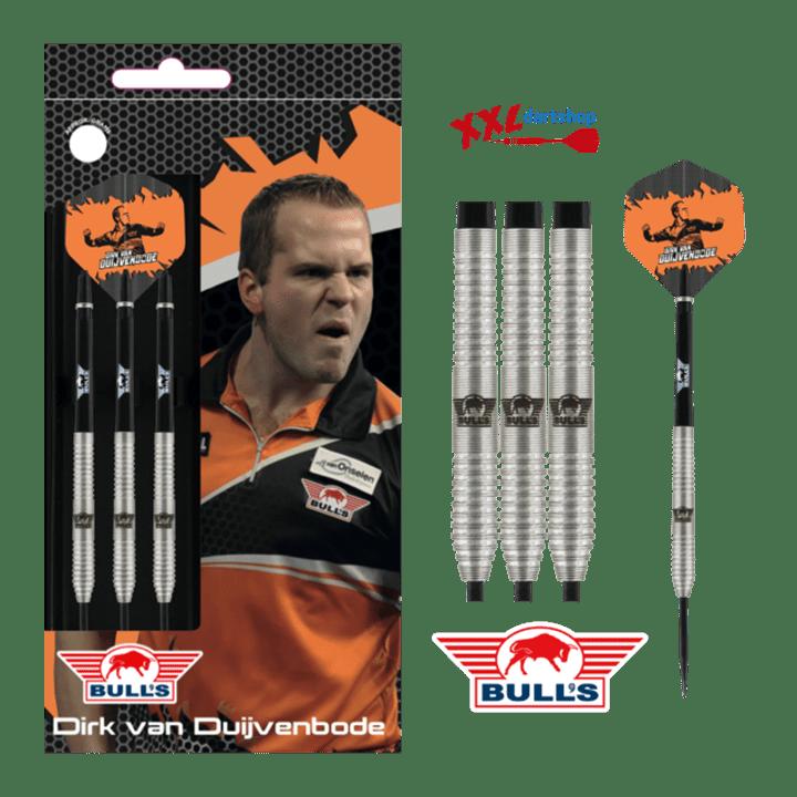 Dirk van Duijvenbode 90% Tungsten