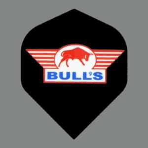 POWERFLITE Bull's Zwart