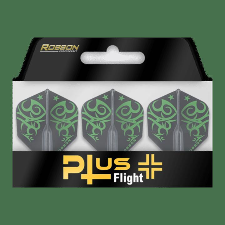 Robson Plus Flight (Tribal Groen) Verpakking