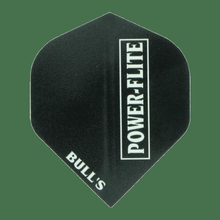 POWERFLITE 5-Pack Solid - Zwart-Wit