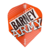 Target Barney Army Flight